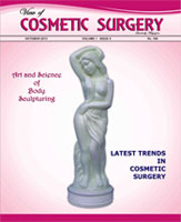 View of Cosmetic Surgery Magazine